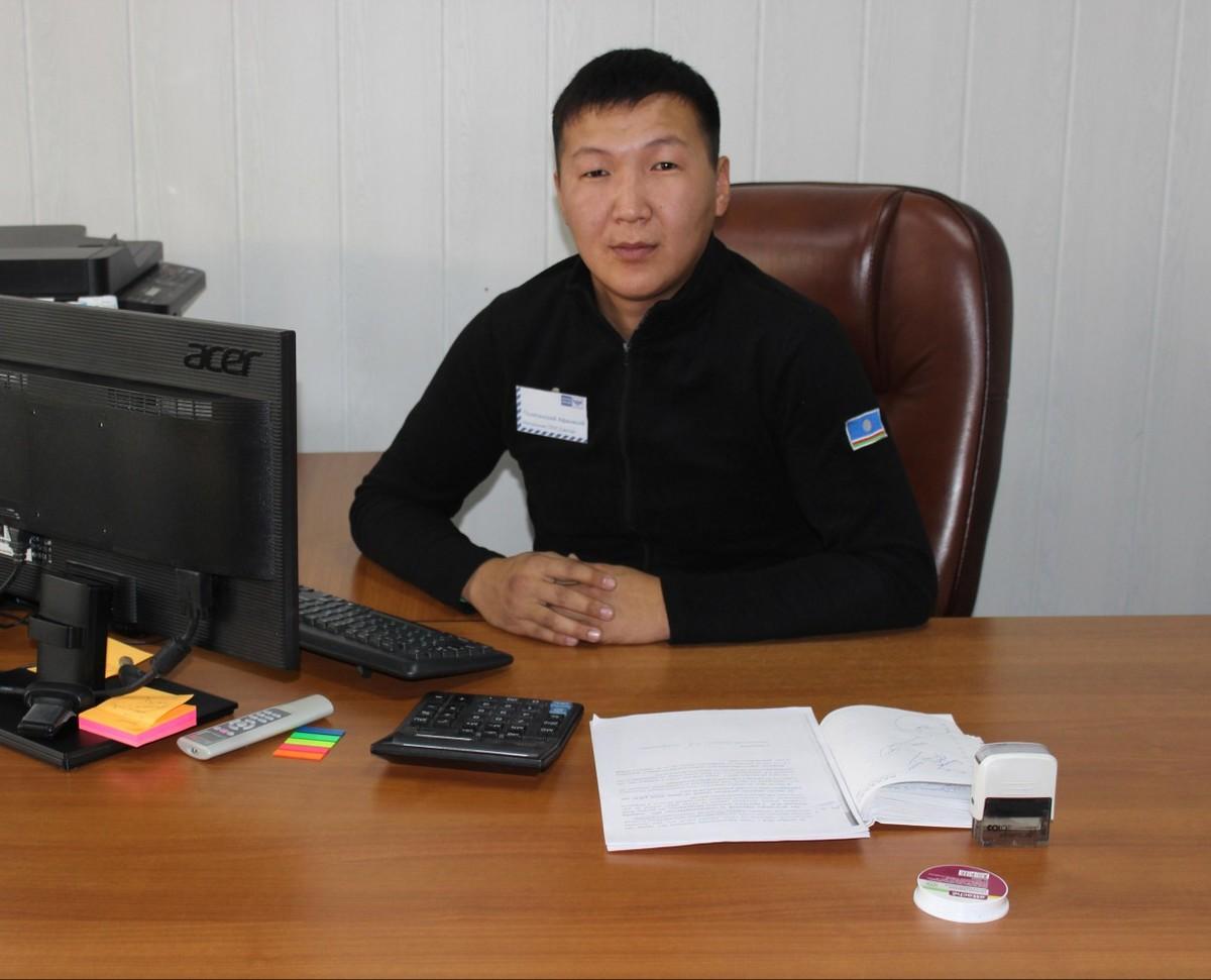 В Якутии начальник почты прошел пешком 350 км,  чтобы доставить 97 килограммов корреспонденции