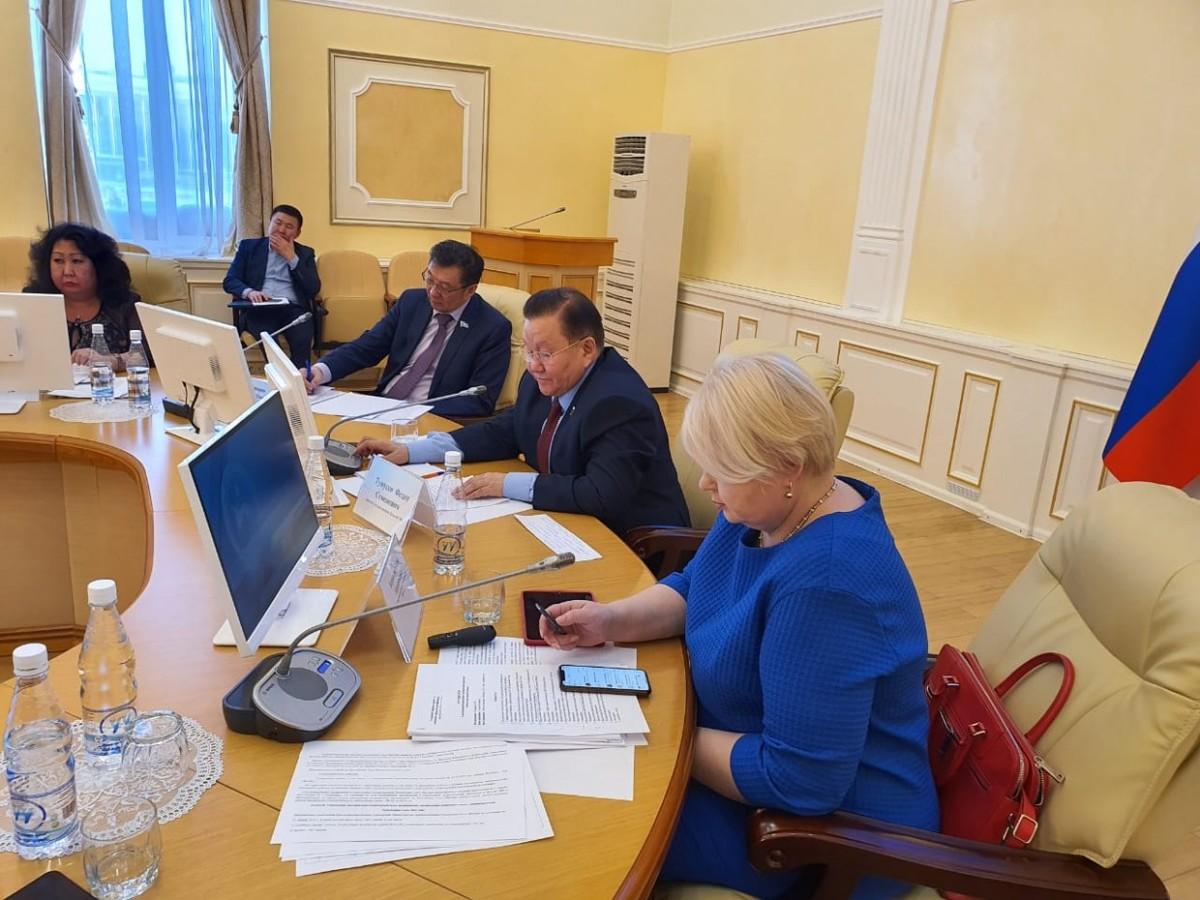 Тумусов рассказал о шансах Якутии на современную медицину