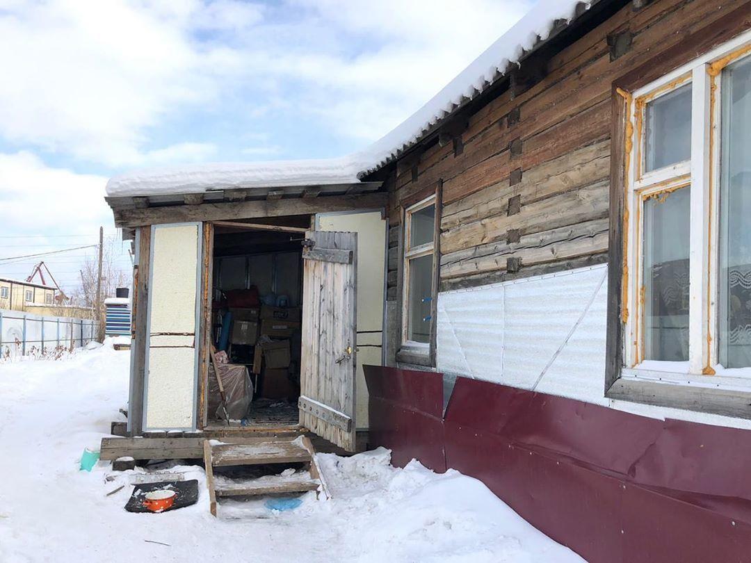 Следком: В Якутске убита семья из четырех человек, в том числе двое детей