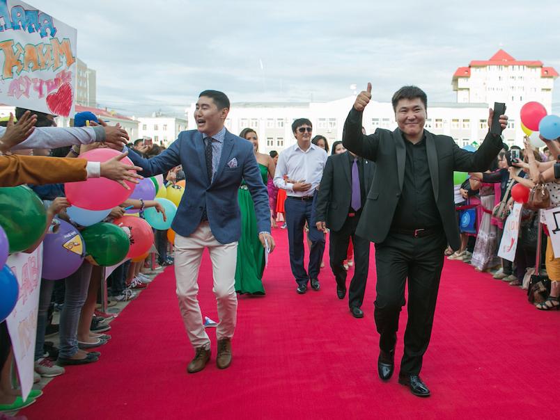 Якутский международный кинофестиваль отменен