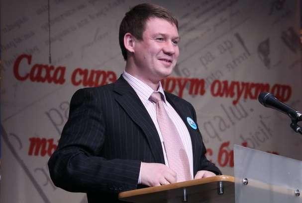Леонида Шитика обвинили в порче зерна в Амурской области