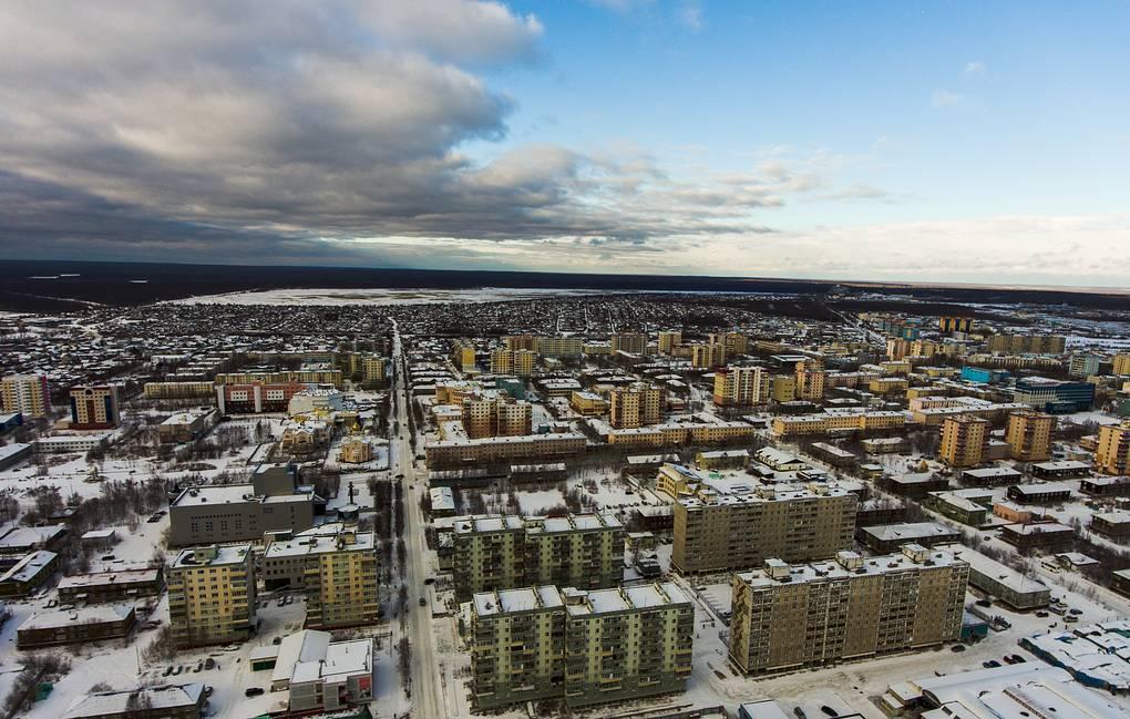 Якутия начнет ослаблять режим самоизоляции 12 мая