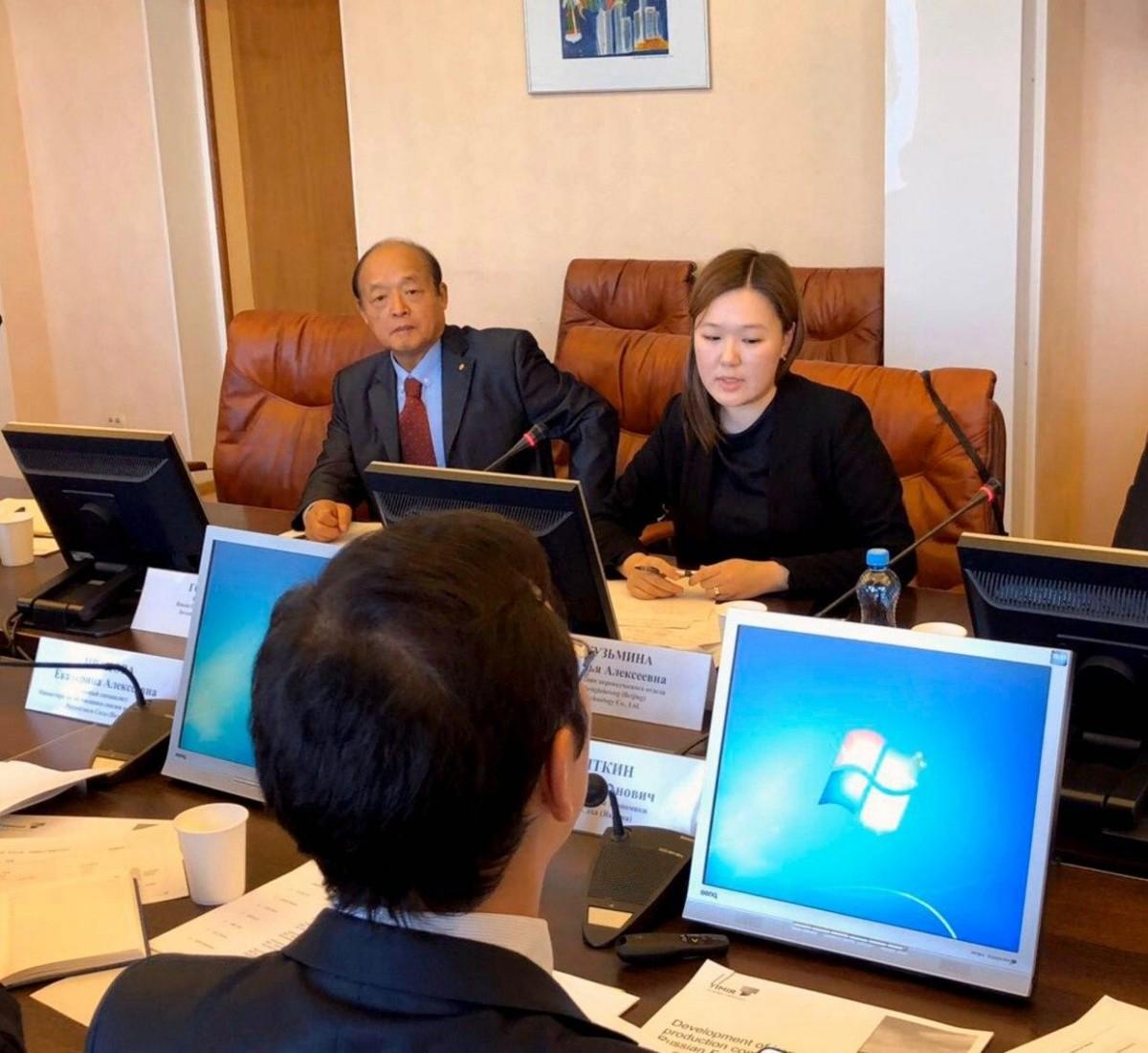 НАШИ В КИТАЕ. Якутянка Софья  Кузьмина о жизни и работе в крупной компании в Пекине
