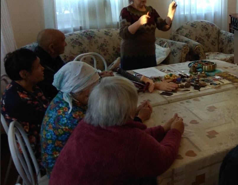 В Якутске в пансионате для престарелых выявлено 9 случаев заболевания  COVID-19