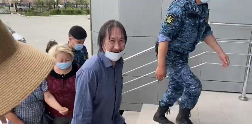 Якутскому шаману продлили лечение в ЯРПНД. Новую психологическую экспертизу он пройдет там же