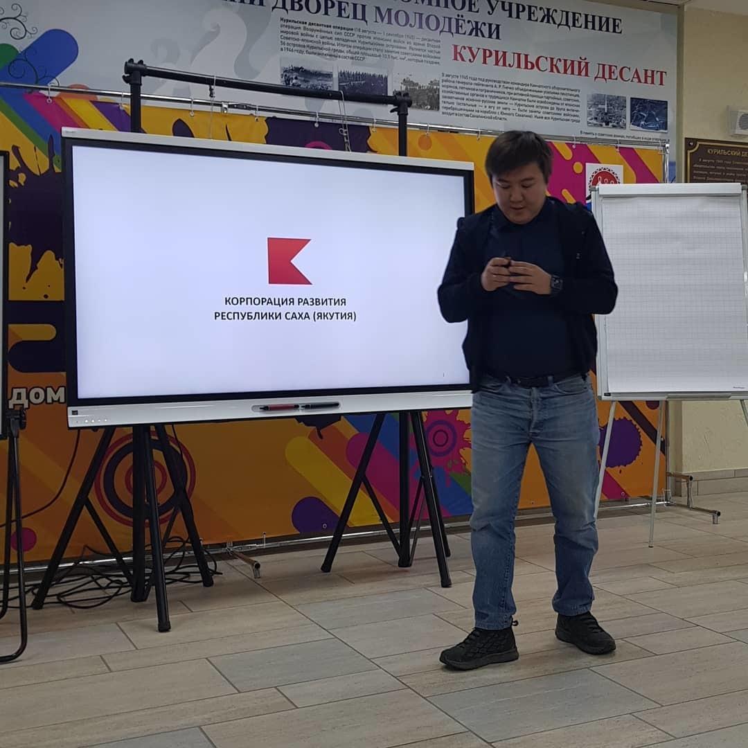 Якутяне съездили в гости к Солодову и прокачали Камчатку