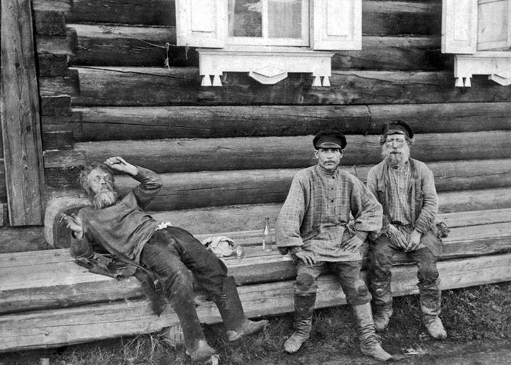 Оргпреступность в Якутии: от конокрадов до АУЕ