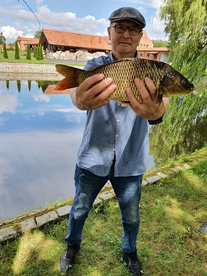 Летняя рыбалка-2020. Лучшие трофеи якутян