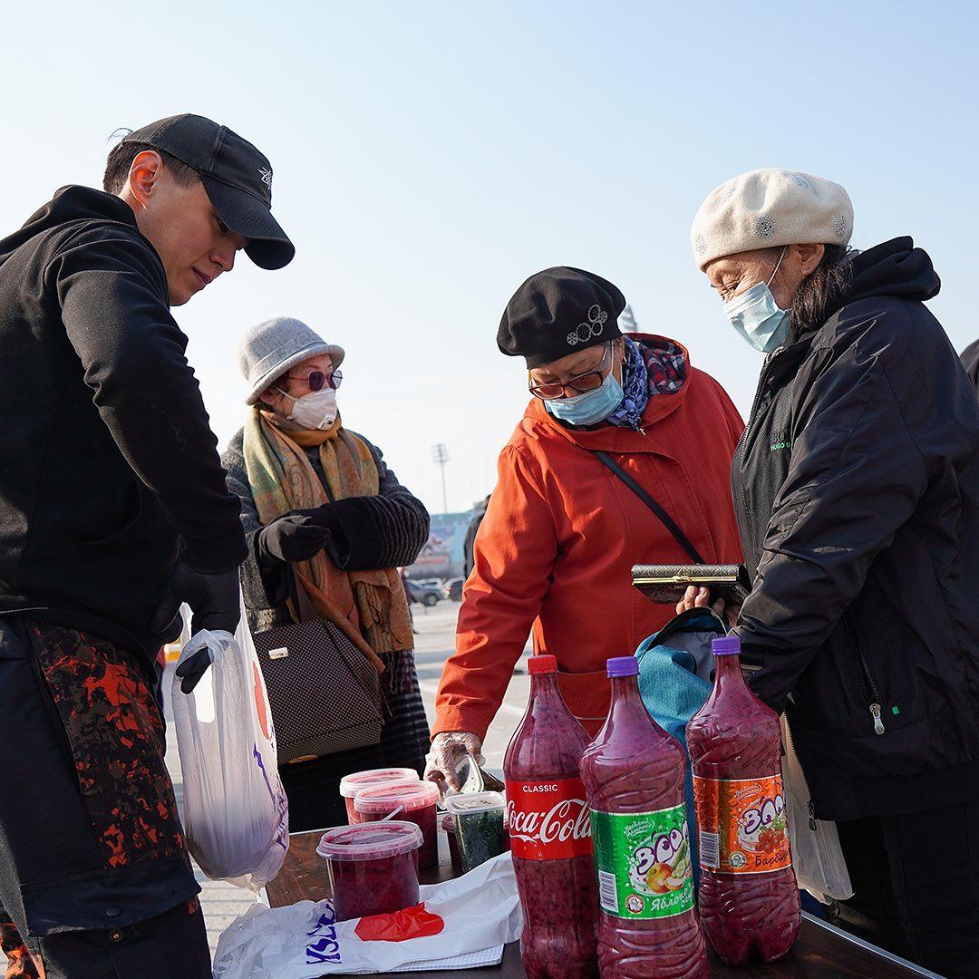 Ярмарка выходного дня в Якутске: дорогое удовольствие