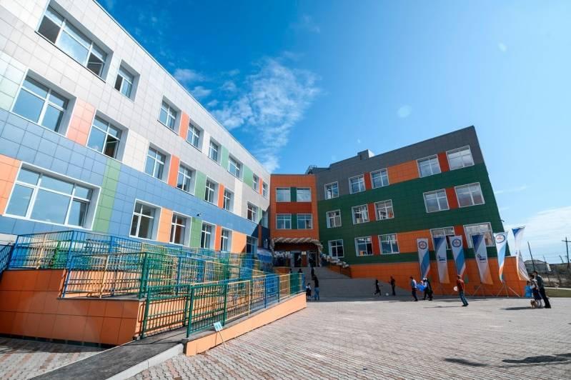 В выходные в Якутии откроется 12-й социальный объект, построенный в рамках государственно-частного партнерства
