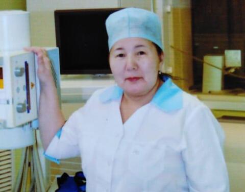 Минздрав Якутии выражает соболезнование по поводу безвременной кончины медработников