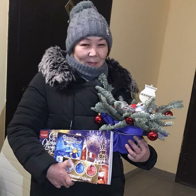 Доброе дело из Якутска попало в календарь хороших новостей BBC