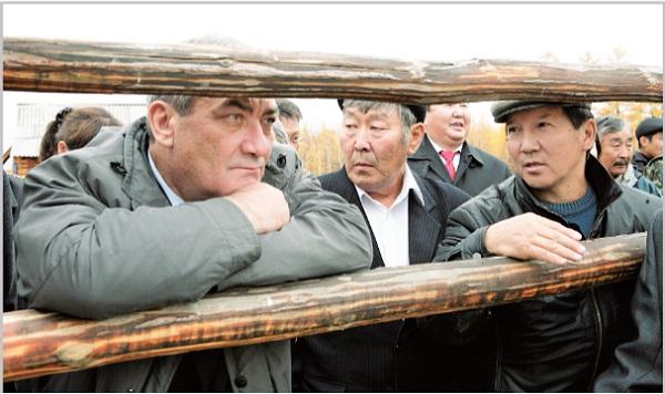 Дмитрий Наумов: Якутское село осталось живо благодаря принятым решениям в начале 2000-ых годов