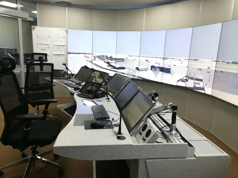 Новая диспетчерская вышка аэропорта «Якутск» открылась официально