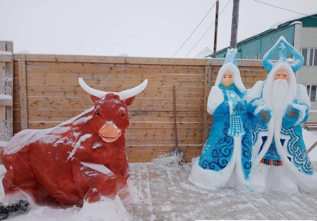 В Якутске подвели итоги онлайн-конкурсов фестиваля «Зима начинается с Якутии»