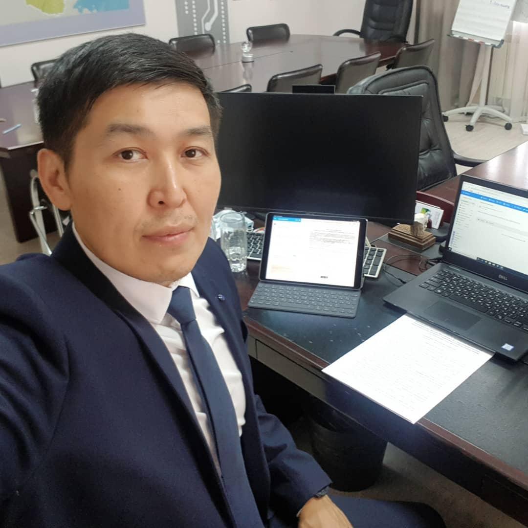 Министр инноваций Якутии заявил о том, что подвергся кибермоббингу и кибербуллингу в Instagram
