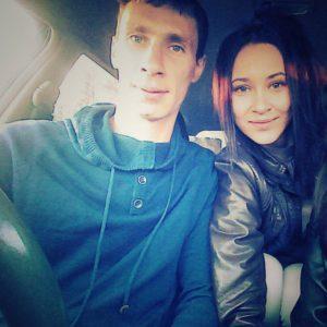 Наташа и Саша Дылевские