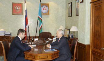 Чекин и Николаев
