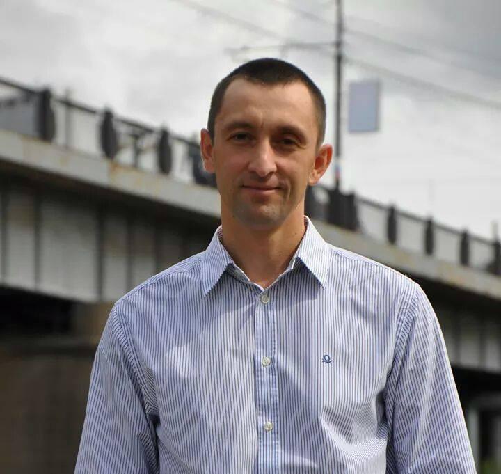 Сергей Гудков2