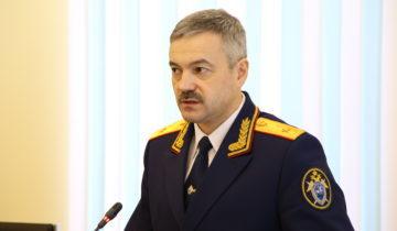 Олег Мезрин