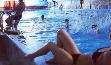 Тандем бассейн