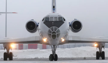 Тасс самолет