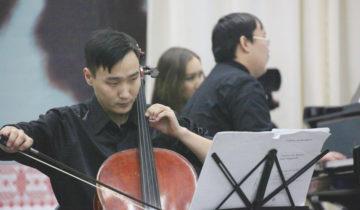филармония музыканты