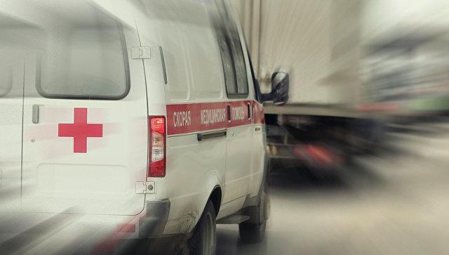 skoraya В Якутске произошло нападение на фельдшера «Скорой помощи»