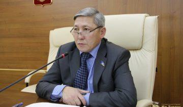 Владимир Прокопьев