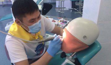 стоматолог 1
