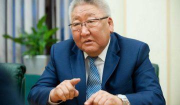 Егор Борисов доверенные лица
