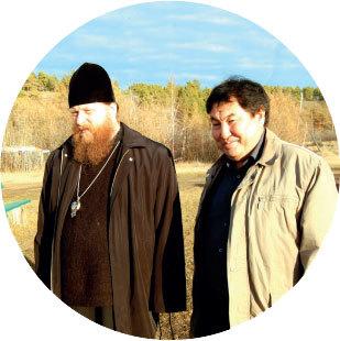 Мигалкин с Засимой