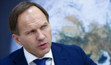 Самый большой доход - 582 млн рублей - задекларировал министр по делам Северного Кавказа Лев Кузнецов