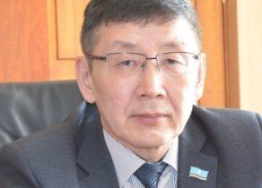 Никифоров Иван Прокопьевич Нюрба