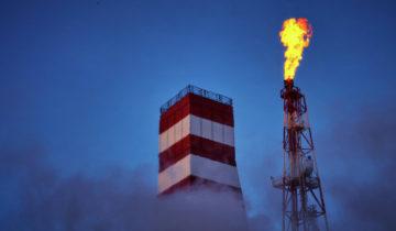газ и нефть