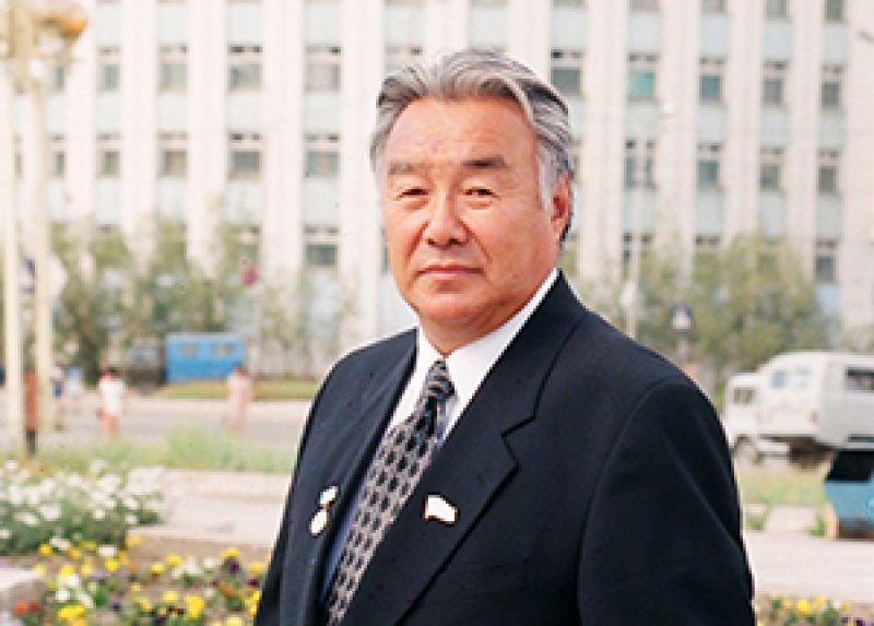 Иван Черов