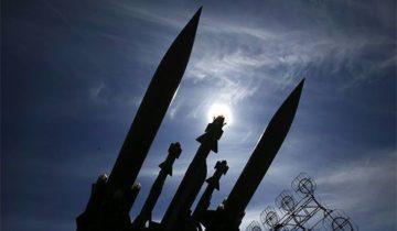 ракеты нацеленные