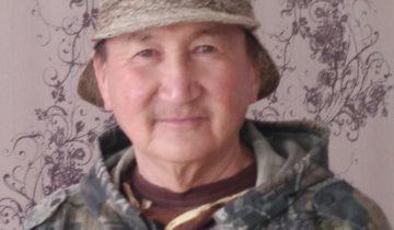 Василий Егорович