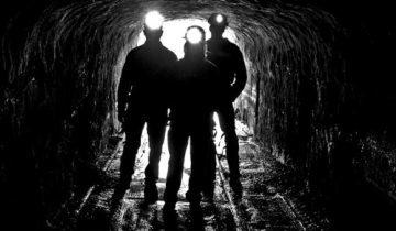 обвал шахта алроса