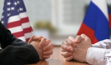 переговоры сша россия
