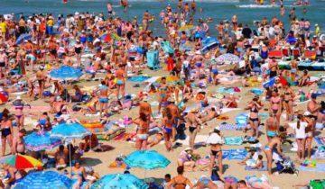пляж курорт