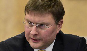 Сергей Иванов Алроса2