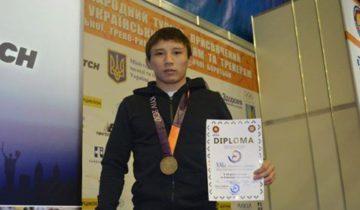 Андрей Бекренев