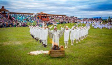 Туризм в Якутии