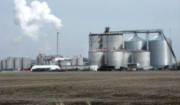 Завод метанол