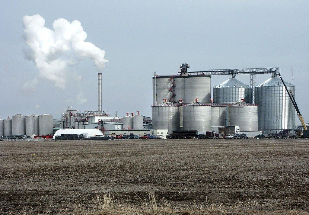 Zavod-metanol Крупнейший завод по производству метанола построят в Якутии за $1 млрд