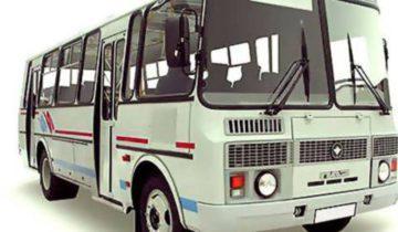 автобусы якутии