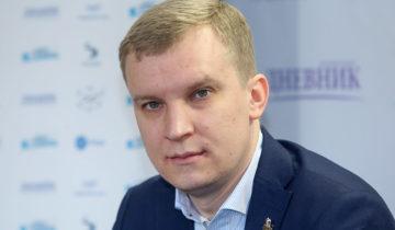 Дмитрий Лядов