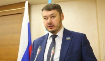 Евгений Чекин