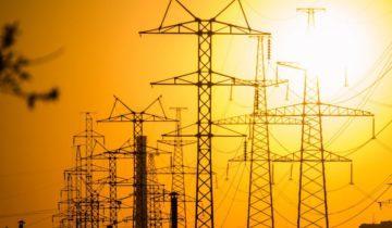 энерготарифы